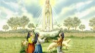 Chaplet To Our Lady Of Fatima
