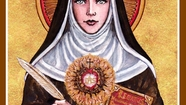 Prayer Of St. Gertrude The Great
