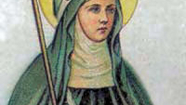 Seven Prayers Of St Bridget of Sweden