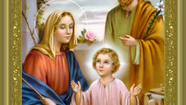 Prayer Of Consecration To Our Lady And St Joseph