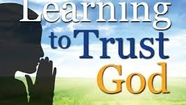 Trust in God Providence  (Best of Prayer N Lunch)