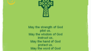The Prayer of St. Patrick (Best of Prayer N Lunch)