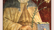 St. Clare of Assisi-Prayer To Ask God That All Illness May Bring Forth Good (Best Of Prayer N Lunch)