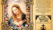 Prayer To Our Lady Of Loreto