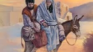 Ninth Day-Christmas Novenas In Preparation For Christmas-The Census and The Journey To Bethlehem