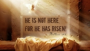 Easter Sunday-Christ Is Risen! (Best of Prayer N Lunch)