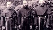 33 Days To Morning Glory-Day 12, week two-St Maximilian Kolbe (Best Of Prayer N Lunch)