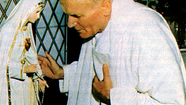 33 Days To Morning Glory-Day 25, Week Four-St John Paul II (Best Of Prayer N Lunch)