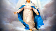 Assumption of Mary-Prayer To The Virgin Mary Of Loreto