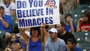 Cubs Win after 108 years:Something can be said for waiting your turn