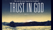 Trust In God-Pray For The Victims of Fort Lauderdale- Prayer:My God, Come Into My Soul (The Best of PrayerNLunch)