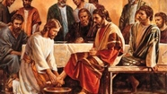 Holy Thursday-Share This Nourisment
