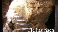 Easter Sunday-The lord Has Risen Among Us!