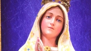 Our Lady Fatima 100th Anniversary 1917-2017-Dear Lady of the Most Holy Rosary