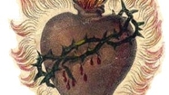 Consecration Of Humanity To The Most Sacred Heart Of Jesus
