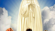 Our Lady Fatima 100th Anniversary 1917-2017-Dear Lady of the Most Holy Rosary- The Joyful Mystery