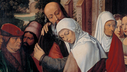 Novena To SS Joachim And Anne,Parents Of The Blessed Virgin Mary