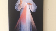 Saint Maria Faustina Kowalska-Prayer of the Chaplet of The Divine Mercy-First Day-The Novena To The Divine