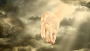 The Hand of The Living God Is Here On Earth Today