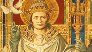 Prayer for Labor Day-Saint Gregory the Great for September 3 (c. 540 – March 12, 604)