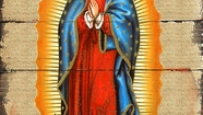 Our Lady of Guadalupe-Advent December 12-14, Growing In The Darkness