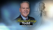 Prayers for those who commit suicide. Pray for Todd Tongen