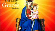 Novena to our lady of graces. Saint Pio's healing prayer.