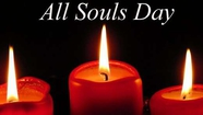 All souls day There s a place for us