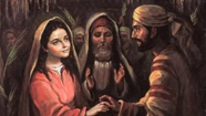 Day 11-Consecration to Saint Joseph. Spouse of the mother of God, pray for us