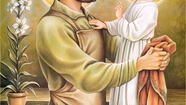 Day 12. Chaste Guardian of the virgin, pray for us. Consecration to Saint Joseph.