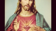 The feast day of the Sacred Heart of Jesus.