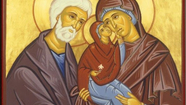 Novena to SS. Joachim and St. Anne July 17-July 25. 2020. Parents of Mary Mother of God