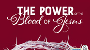 Novena to the Most Precious Blood-Blood of Jesus Save us