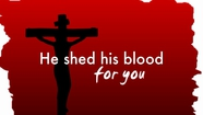 Novena Of The Blood Shed By Jesus