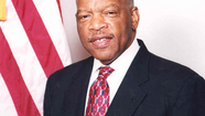 Consecration to the Blood of Jesus- Pray for the UNITED STATES OF AMERICA and pray for the soul of Rep. John Lewis