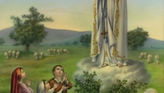 Our Lady of Fatma-May 13,2021 Consecration Prayer to the Lady of Fatma and Rosary